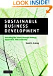 Sustainable Business Development: Inv...