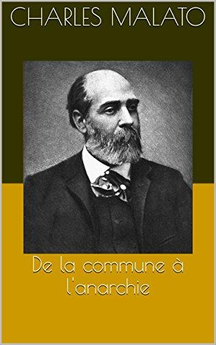 De la commune  PDF