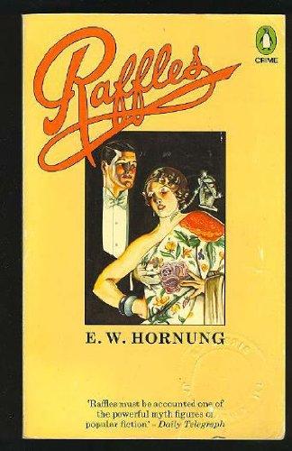 Raffles, E. W. Hornung