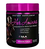 NLA for Her Her Aminos Dragon Punch 30 Servings