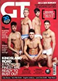GAY TIMES GAY TIMES MAGAZINE - MARCH 2014 - KINGSLAND ROAD / JAMIE KING / THE BIG REUNION
