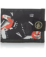 Volcom Men's Circle Stone Premium Wallet