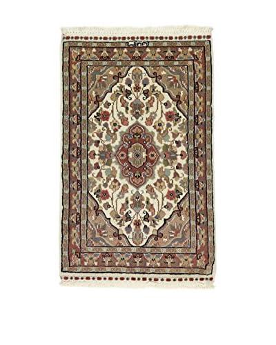 Eden Alfombra Kashmirian Multicolor 61 x 95 cm