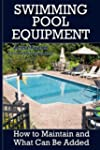 Swimming Pool Equipment:
