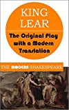 Image of King Lear (The Modern Shakespeare: The Original Play with a Modern Translation)