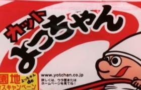 よっちゃん食品工業 カットよっちゃん 13g×20袋