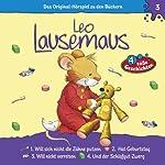 Leo Lausemaus will sich nicht die Zähne putzen (Leo Lausemaus 3) | Maren Hargesheimer