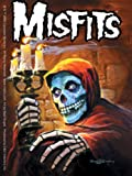 Licenses Products Misfits Candelabra Sticker