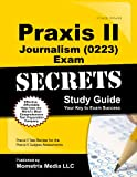 Praxis II Journalism (5223) Exam