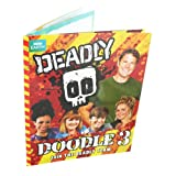 Steve Backshall Deadly Doodle - Book 3