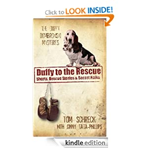 Kindle Book Bargains: Duffy to the Rescue (The Duffy Dombrowski Mysteries), by JA Konrath, Ginny Tata-Phillips, Tom Schreck. Publication Date: March 11, 2011