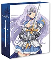 クイーンズブレイド リベリオン Vol.1 [Blu-ray]