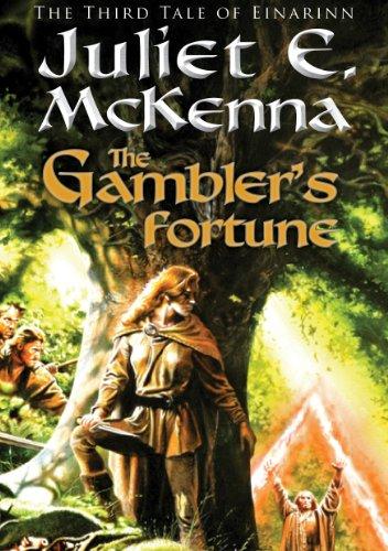 Juliet E. McKenna - The Gambler's Fortune (The Tales of Einarinn Book 3) (English Edition)