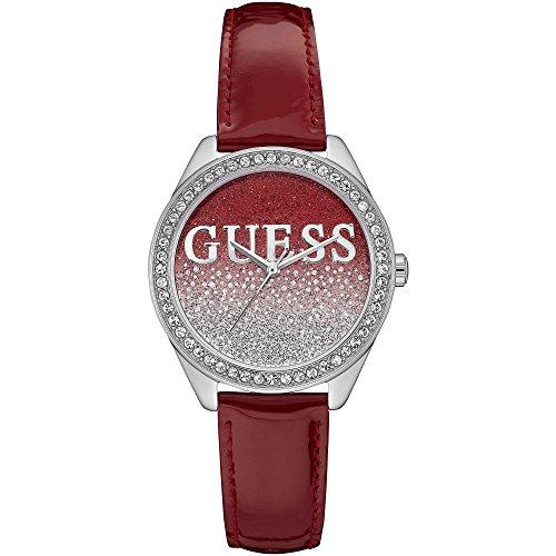 Guess Reloj Guess piel-mujer-talla única