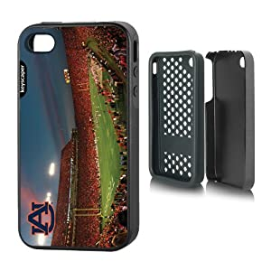 Buy NCAA Auburn Tigers iPhone 4 4S Rugged Case by Keyscaper