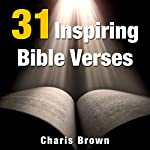 31 Inspiring Bible Verses: 31 Bible Verses by Subject Series | Charis Brown