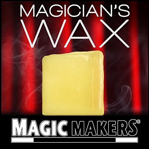 Magic Makers Magician's Wax