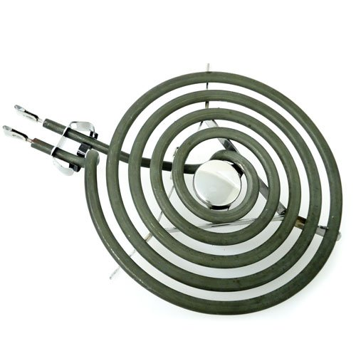 """Hotpoint 6"""" Range Cooktop Stove Replacement Surface Burner Heating Element Wb30X218 front-112004"""
