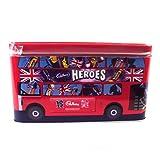 Cadbury Bus Heroes Tin 450g