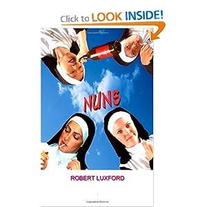 Nuns (Volume 1)