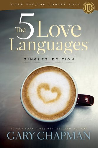 5 Love Languages Singles Edition, The (Paperback)