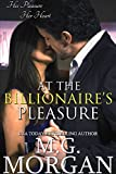 At the Billionaires Pleasure (Billionaire Brothers Book 1)
