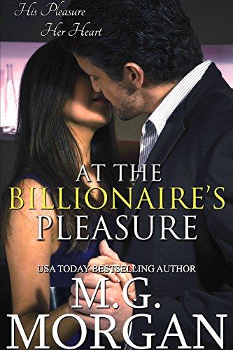 At the Billionaire's Pleasure (Billionaire Brothers Book 1)