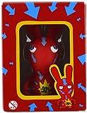 Ubiart Toys Promo Design Rabbid Figure(Nintendo DS/Wii)
