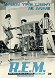 R.E.M. - When the Light Is Mine: Best of the IRS Years 82-87