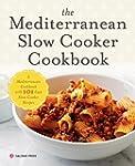 Mediterranean Slow Cooker Cookbook: A...