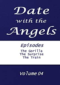 Date with the Angels - Volume 04
