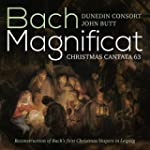 J.S. Bach: Magnificat & Christmas Can...