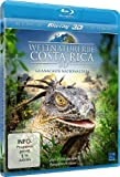 Image de Weltnaturerbe Costa Rica 3d [Blu-ray] [Import allemand]