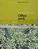 img - for Bundle: New Perspectives Microsoft Office 365 & Office 2016: Introductory, Loose-leaf Version + LMS Integrated SAM 365 & 2016 Assessments, Trainings, ... with 1 MindTap Reader Printed Access Card book / textbook / text book