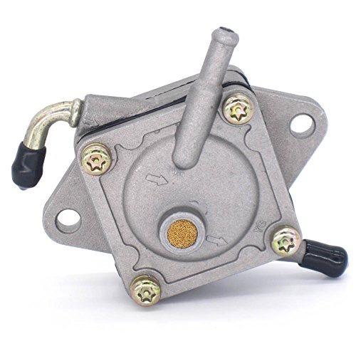 NIMTEK New Fuel Pump For Club Car Gas Golf Cart DS & Precedent 1984 & UP FE290 FE350 (Fuel Pump Club Car compare prices)