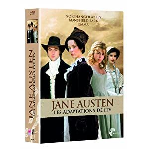 Jane Austen : les DVD disponibles 51ptEf61RrL._SL500_AA300_
