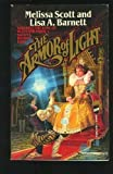 The Armor of Light (0671697838) by Melissa Scott