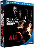echange, troc Million Dollar Baby + Ali [Blu-ray]
