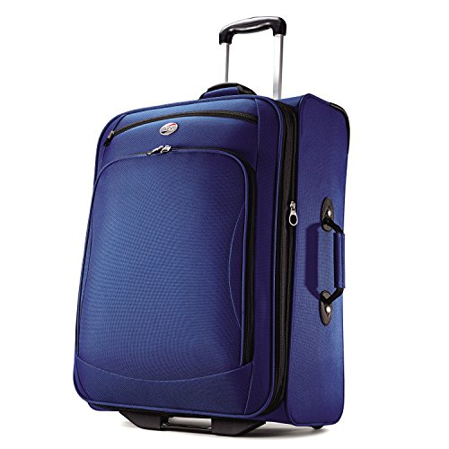 American Tourister Splash 2 Upright 29, True Blue, One Size