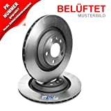 2 x Brake discs ventilated Ã239 FRONT SEAT AROSA 6H 1.0, 1.4, 1.7 SDI 1997-04; VW LUPO 6X1, 6E1 1.0, 1.4, 1.7 1998-05; VW POLO 6N1 1.0, 1.3, 1.4, 1.6, 1.7, 1.9 1994-99; VW POLO 6N2 1.0, 1.4, 1.7, 1.9 1999-01 + BOX 6NF 1.0, 1.4, 1.7, 1.9