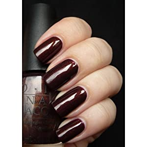 OPI Espresso Your Style 0.5 oz.