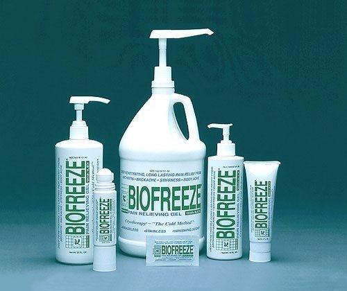 Biofreeze 16 Oz. Pump
