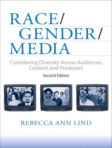 Race/Gender/Media: Considering Diversity Across...