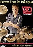 Extreme Drum Set Techniques [DVD] [Import]