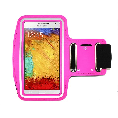 best-quality-hot-pink-sports-running-jogging-gym-armband-arm-band-case-cover-holder-for-galaxy-s3-s4