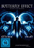 DVD Cover 'Butterfly Effect