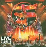 echange, troc Fonky Family - Live au Dôme de Marseille - CD Extra