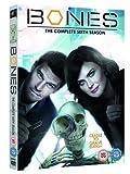 echange, troc Bones Season 6 [Import anglais]