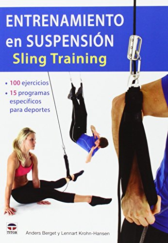 ENTRENAMIENTO EN SUSPENSION SLING TRAINING
