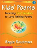 Kids' Poems (Grades 1)